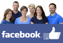 Physiotherapie Beger Facebook